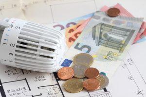 Smart Home spart Heizkosten