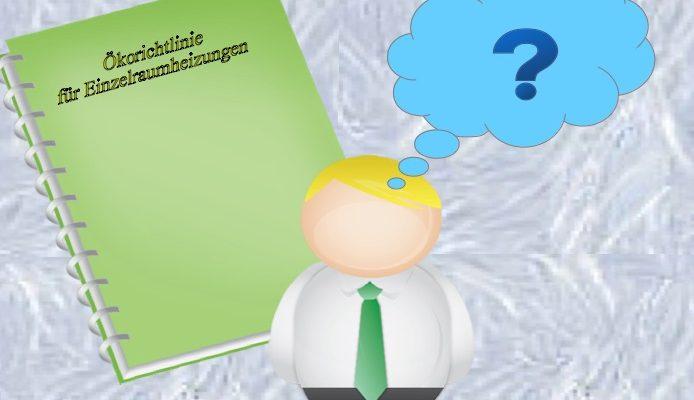 Ökodesign-Richtlinie sorgt für Verwirrung